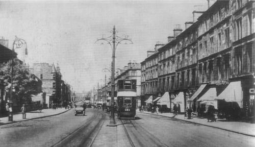 Leith Walk (1930s)