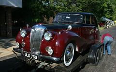Iola Old Car Show '08