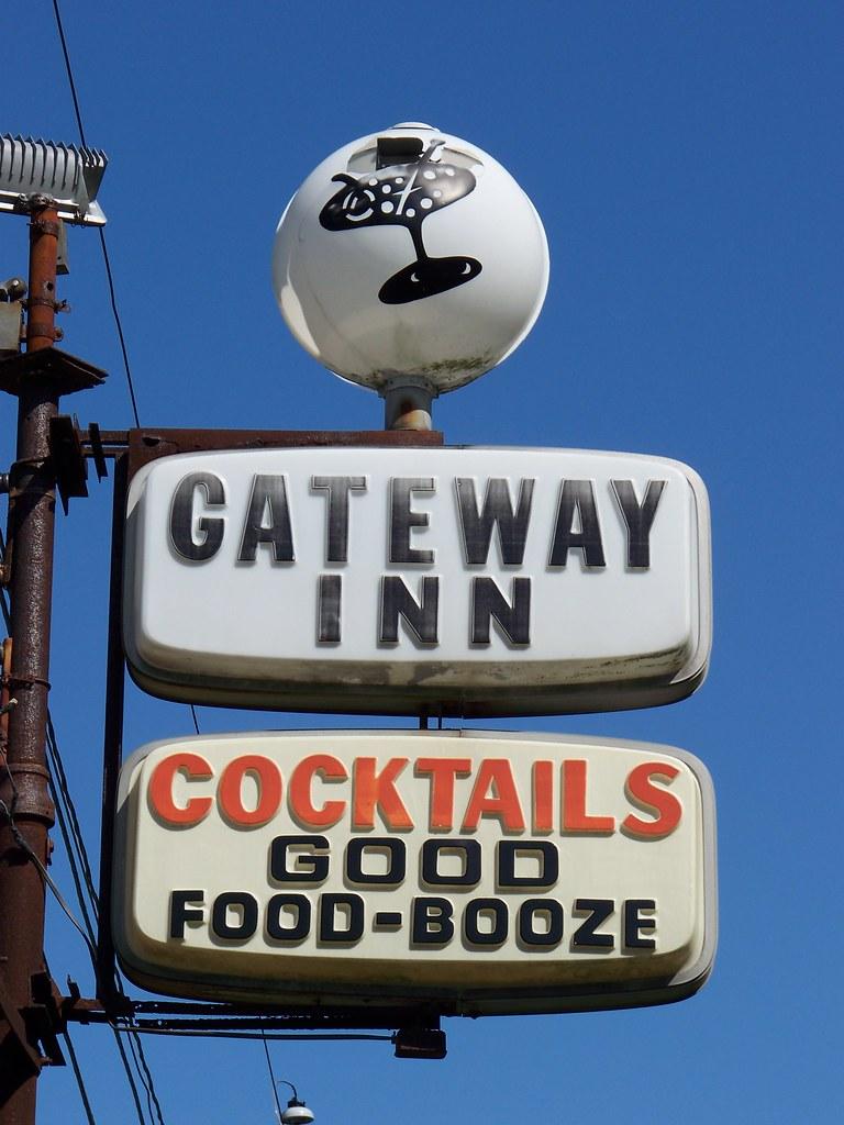 OH Batavia - Gateway Inn