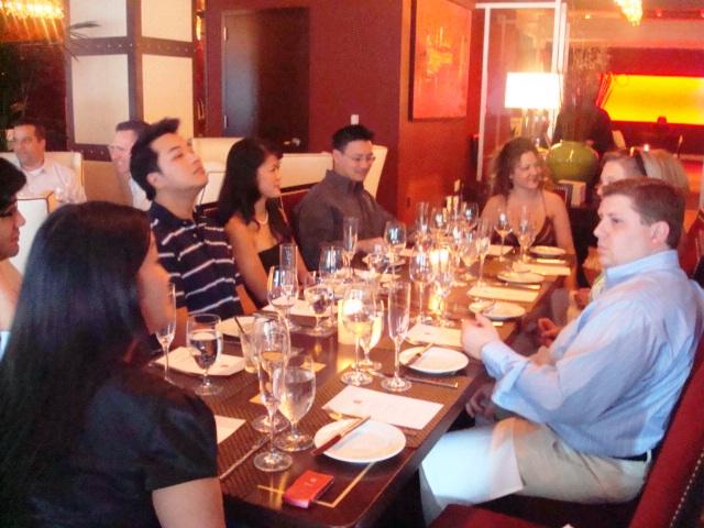 Houston Restaurant Week Liberty Kitchen