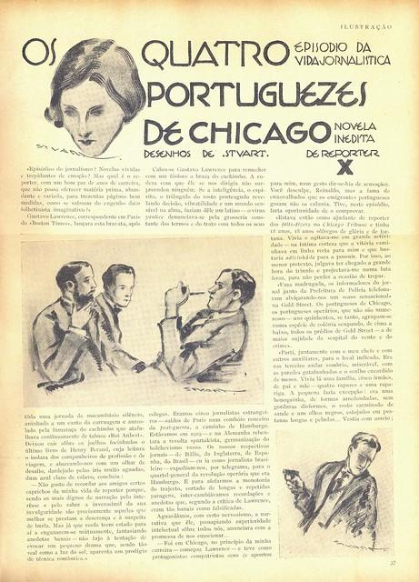 Ilustração, No. 118, Novembro 16 1930 - 35