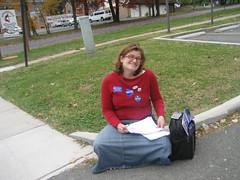Jess on Election Day-3.JPG