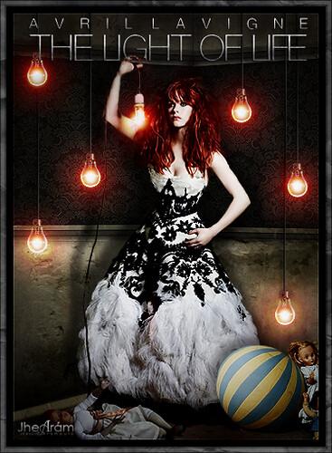 Avril Lavigne - The Light of Life