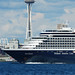 Holland America ms Westerdam