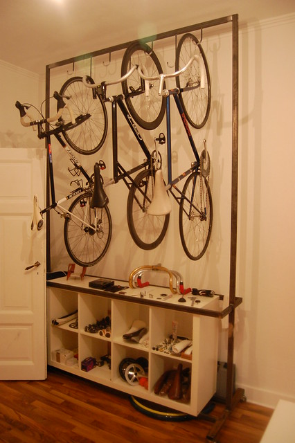 fahrrad waagerechte deckenmontage mtb. Black Bedroom Furniture Sets. Home Design Ideas