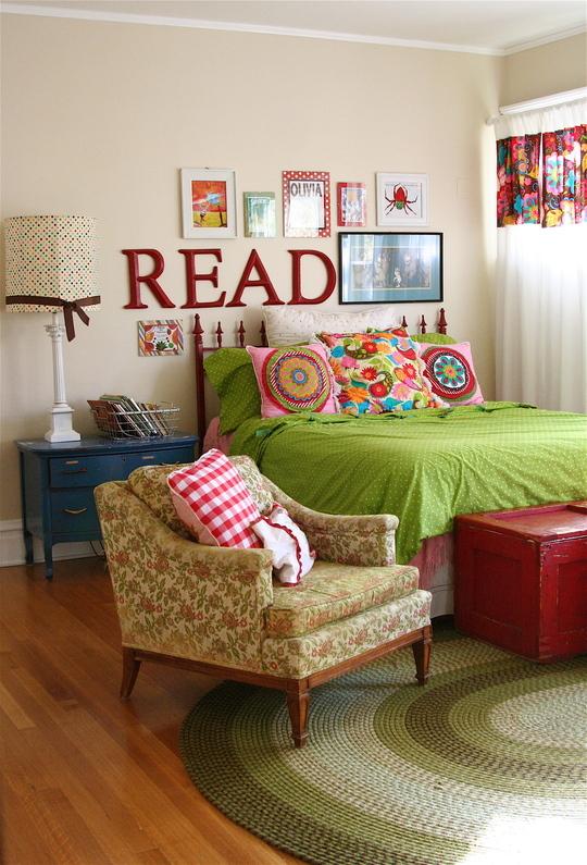 Decorando con letras tu casa decoracion in - Decorando con fotos ...