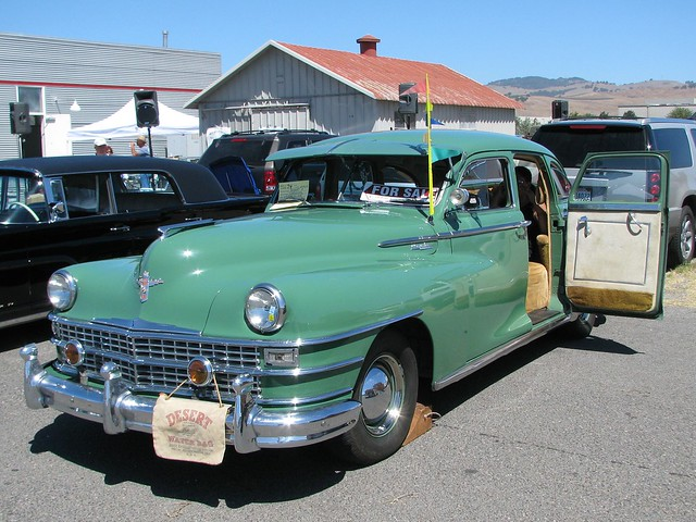1948 chrysler windsor 4 door sedan 39 2xpl176 39 1 flickr