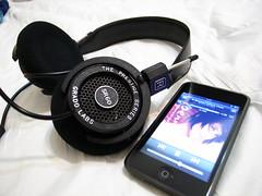 communication device(1.0), gadget(1.0), headphones(1.0),