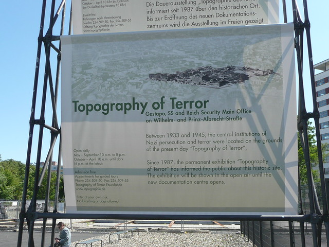 topography of terror flickr photo sharing