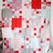 Sherbet Pips Top by Jeni Baker   In Color Order