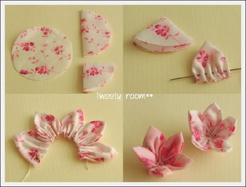 Variedades lugle manualidades con costura como realizar - Manualidades para decorar el hogar paso a paso ...