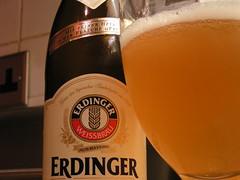 Erdinger, Weißbier, Germany