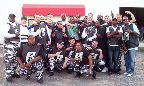 Flickriver Ruff Ryders Pool