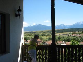 Holiday home, Bulgaria