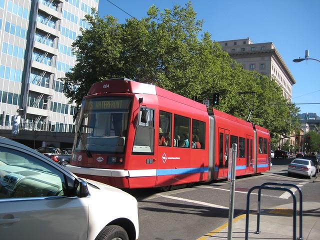 Portland LRT