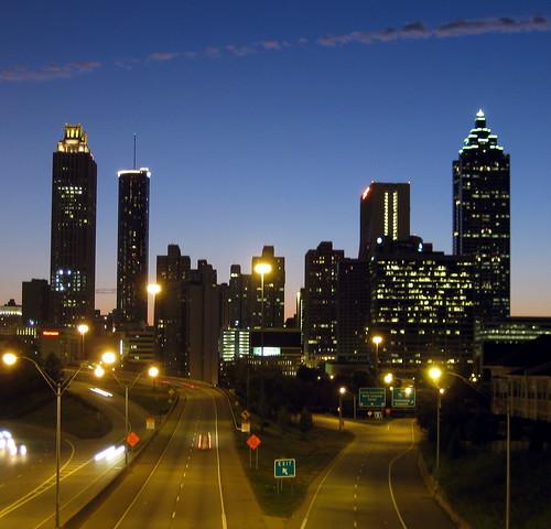 Executive Search Firms Atlanta, Georgia