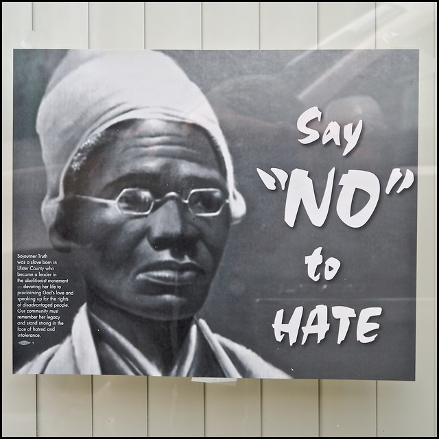 Header of Sojourner Truth