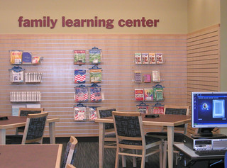 Family Learning Center Photo from flickr