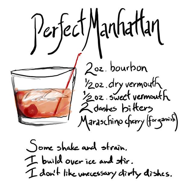 Perfect Manhattan | Flickr - Photo Sharing!