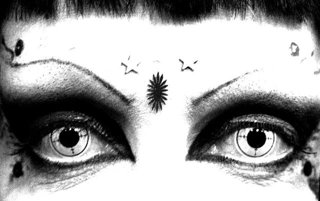 Elvira's Eyes