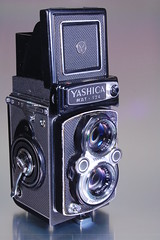 yashica mat 124g images