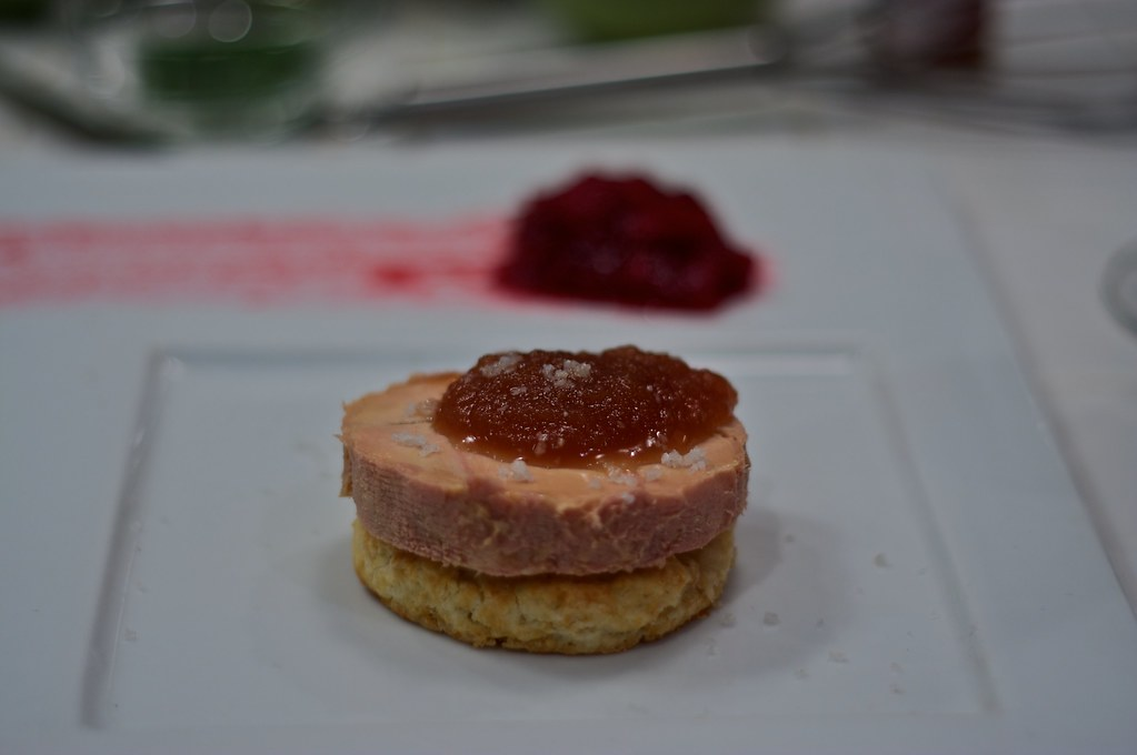 Foie Gras Torchon Recipes — Dishmaps