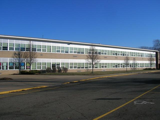 1 Point Safety >> Glenwood High School-Plain Township--Canton, Ohio | Explore … | Flickr - Photo Sharing!