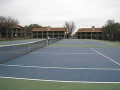 Newk Courts - blue deco 2?