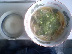 2009.1.20の朝ご飯