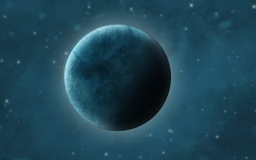 * Planet *