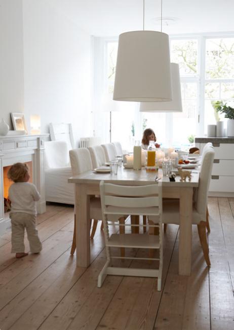 Ikea family live inspiration decor8 for Case arredate ikea
