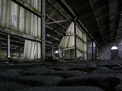 Montevideo Warehouses
