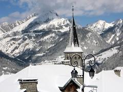 Alpes 2006 - 2008