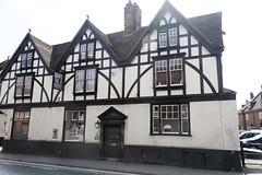 Oxfordshire Pubs