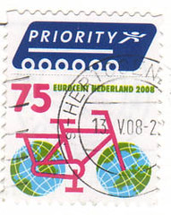 Netherlandish Stamp | by .dz