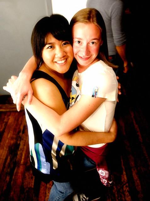 WordPress turns Five! Happiness is Engineered! <3 @marianne_m @ 111 Minna May 27, 2008