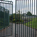 Small photo of Admiralty House bunker gate