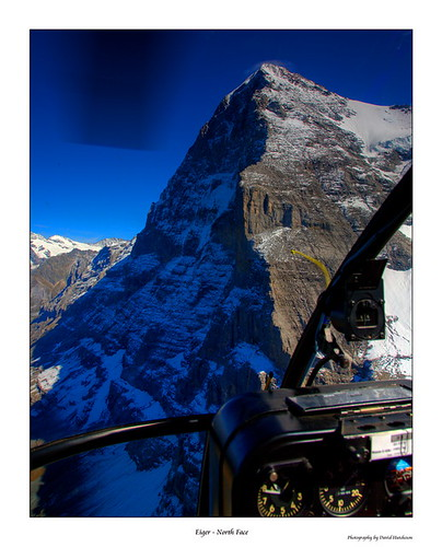 Eiger - North Face