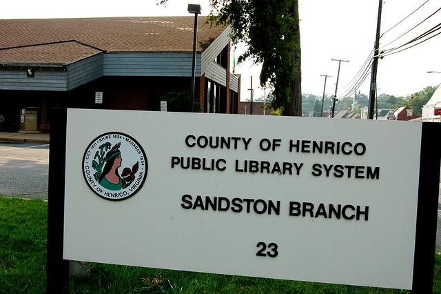 Henrico County Food Pantries