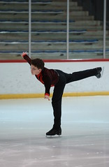Ann Arbor Figure Skate II