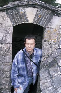 Rob Daviau, Château de Pirou, 1998
