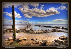 GOLDCLIFF REVISIT WITH CANON & SIGMA 10-20