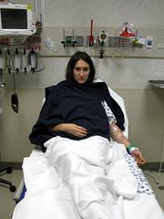September 17th - Hospital Visit