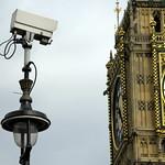 CCTV, London 2008 by stephenjjohnson