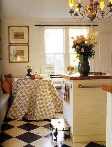 Great cozy kitchen ideas for Cozy kitchen ideas