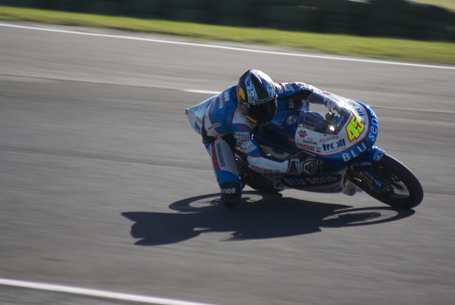 Moto Gp Phillip Island Test
