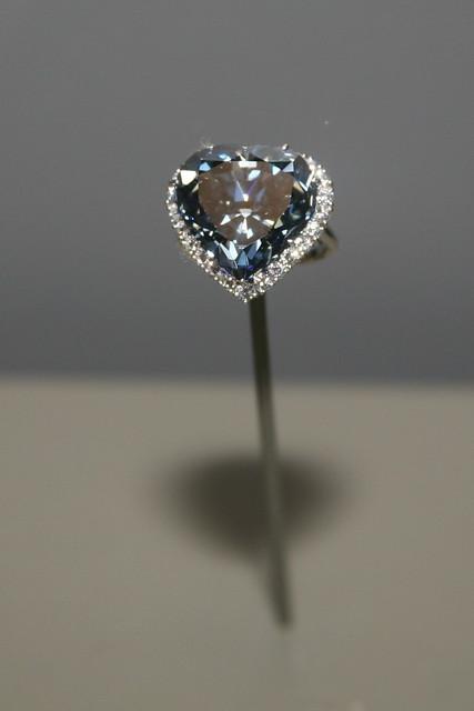 Carat Pave Diamond Ring