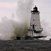 Big Water - Ludington North Breakwater Light