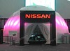 Nissan Tokyo Event Dome