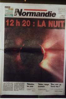 La Nuit August 11 1999